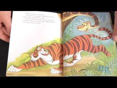 Image result for The Jungle Book (Disney the Jungle Book) (Little Golden Book