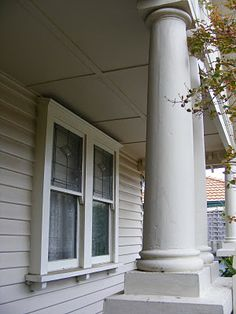 Bungalow House 19101930 Most commonly Californian with Indian
