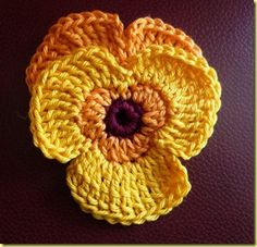 I will make a lot of these and different colors!