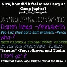 thaila, percy and grover are the only ones who will ever get it. and i like it that way :)