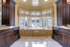 Elegant master bathroom. 25 Turtle Lake Drive, Acton