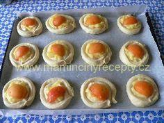 Zamotané koláče Muffin, Breakfast, Food, Morning Coffee, Essen, Muffins, Meals, Cupcakes, Yemek