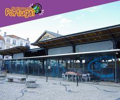 Mercado do Peixe, Aveiro . City Sightseeing Portugal