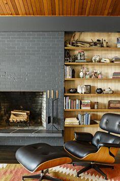 Saul Zaik House   Jessica Helgerson Interior Design