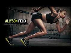 Nike Women: Make Yourself Athlete Team