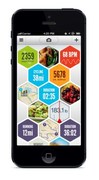 "Argus: ""Argus promises to combine all of your sources of data about your food intake, daily fitness, sleep, stress and more into one app that supplies context about how these data sources relate to each other."""