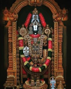 We have compiled amazing Tirupati Balaji Images from the web. The Lord Tirupati chose to stay on the Venkata Hill, which is a part of the famous Seshachalam Hills till the end of Kali Yuga. Lord Murugan Wallpapers, Lord Krishna Wallpapers, Hd Wallpaper 4k, Shiva Wallpaper, Superhero Wallpaper Hd, Tirumala Venkateswara Temple, Yashoda Krishna, Indian Flag Wallpaper, Lord Rama Images