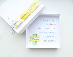Geldgeschenk für den Urlaub / money gift idea for holiday made by schnurzpieps via DaWanda.com