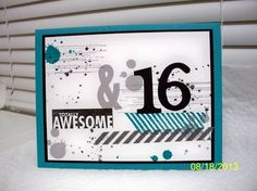 Gorgeous Grunge by D. Daisy - Cards and Paper Crafts at Splitcoaststampers