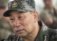 China declara que nunca permitirá a guerra ou o caos perto da sua porta