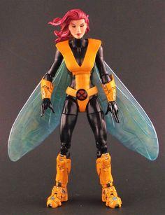Custom Marvel Legends All New X-Men PIXIE X-Force X-Factor | Toys & Hobbies, Action Figures, TV, Movie & Video Games | eBay!