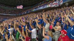 Awesome celebration after Iceland win against England http://ift.tt/293nDFJ Love #sport follow #sports on @cutephonecases