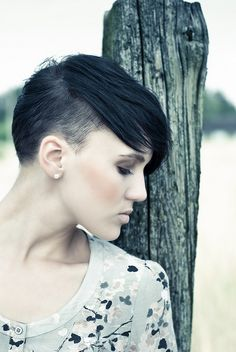 undercut.... My next hair cut!!!!