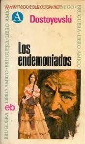 Fiódor Dostoievski; Los endemoniados