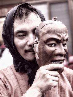 Ueno Tenjin Matsuri Festival in Mie, Japan: photo by mptfk