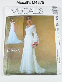 Vintage 1985- Nouveau Victorian Style -Bridal Gown -Petticoat ...