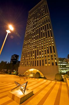 Torre Picasso, #Madrid