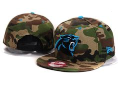 Cheap Snapbacks NFL Camo New Era 9FIFTY Carolina Panthers 7654|only US$8.90