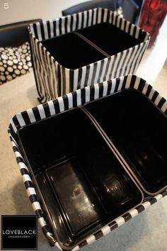【ダイソー セリアで作る収納ケース】洗面台下の整理 - l o v e HOME 収納 & インテリア
