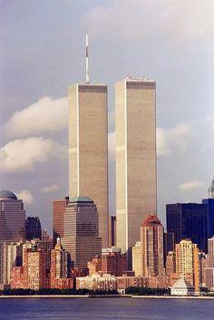 World Trade Center Photos