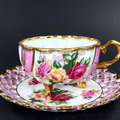 Best Demitasse Cup And Saucer Products on Wanelo