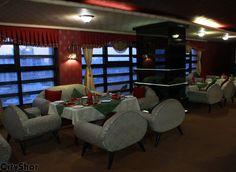 #MughalRasoi as the name suggests is an authentic Mughal fine-dine restaurant  Mughal Rasoi Address: 7th Floor, City Corporate Tower, Malviya Marg, C-Scheme, Ashok Nagar Call: 0141-4009996  #Restaurants #Food #Romantic #CityShorJaipur
