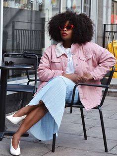 35 Top Fashion Influencers for When You're in Need of Fresh Inspo via @WhoWhatWearUK