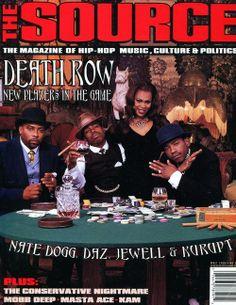 Death Row  #Nate Dogg  #Kurupt  #Daz Dillinger  #Jewell