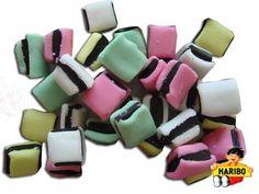 Bonbons Haribat !
