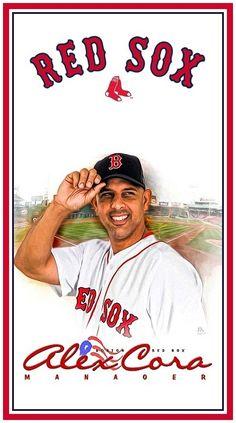 Boston Red Sox, Baseball Cards