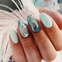 nail art nailart nail makeup prom dress makeup nail design hansen chrome nail makeup and makeup salon design nail designs nail designs makeup tutorial Perfect Nails, Gorgeous Nails, Pretty Nails, Ongles Or Rose, Nails Kylie Jenner, Ten Nails, Coffen Nails, Glitter Nails, Jade Nails