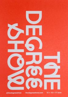 Graphic Design Ravensbourne