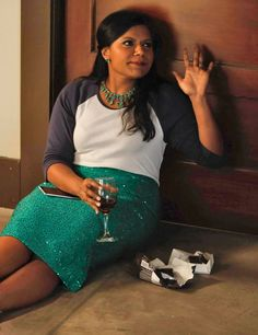 There's good news and bad news, Mindy Project fans
