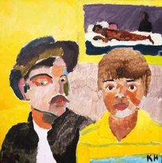 The Art of Autism: How Painting Changed an Autistic Teen's Life