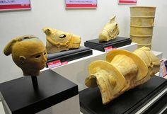 Exhibition showcases ancient Japanese archaeological discoveries - AJW by The Asahi Shimbun