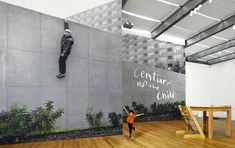 """MoMA exhibition """"Century of the Child: Growing by Design, 1900-2000."""""""