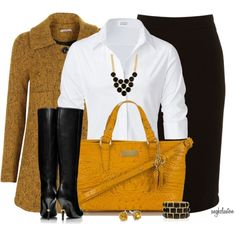 """""""Camel Coat"""" by angkclaxton on Polyvore"""