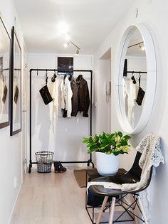 Jurnal de design interior -  Amenajare garsonieră de 34 m²