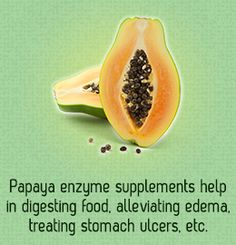 Papaya enzyme benefits Health And Nutrition, Health And Wellness, Healthy Foods, Healthy Recipes, Fruit Cartoon, Cooking Together, Yummy Eats, Herbal Medicine, Type 1