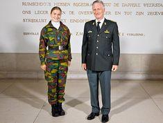 Diana Dodi, Military Academy, Palais Royal, Elisabeth, Royal Palace, Queen Elizabeth Ii, Crepe Dress, Suit Jacket, Instagram