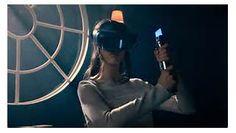 D23: Star Wars Jedi Challenges shows off new Disney AR headset