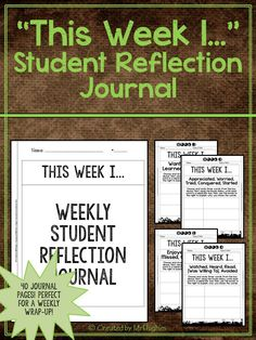 weekly reflections new ver essay Examining nursing practice - nicholas muli - scientific essay - medicine - other -  publish your  wound care to augment my existing knowledge and learn new  skills to achieve a robust and empirically  reflection and reflective practice  have been reiterated in literature to be key approaches to  go to mobile  version.