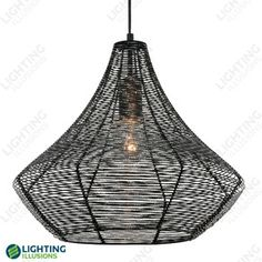 $116.  Silver fleck in the metal.  Too cheap-looking?  Not as organic as wicker pendants?