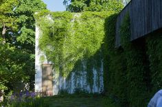 https://flic.kr/p/deWYJM   munkkiniemi - aalto house 3   Back yard.  Text here.