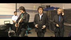 Paul McCartney cool swag hello hi