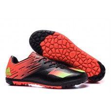 new styles d7e51 3ea73 Shop Adidas Messi 15.1 online - Adidas Messi 15.1 Turf Black Solar Green  Solar Red Soccer