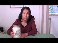 Julia Kang beantwoordt vele vragen over Biologische Koudgeperste Kokosolie