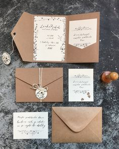 - wedding cards - cards - ha (notitle) – Hochzeitskarten – – hashtags} – i… (notitle) – wedding cards – cards – hashtags} – ideas wedding - Rustic Invitations, Wedding Invitation Cards, Wedding Cards, Wedding Poems, Event Invitations, Invitations Online, Free Wedding, Wedding Stationery, Diy Crafts For Gifts