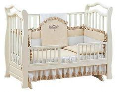 Детская кроватка Giovanni Magico (Джованни Мэджик)