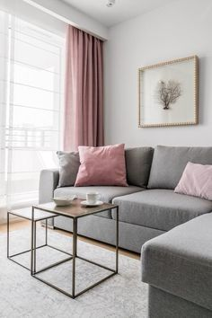 So cozy minimalist home living room design, indoor space ideas, color combination, perfect light colour scheme . Simple Living Room Designs For Small Spaces Cozy Living Rooms, Living Room Grey, Living Room Interior, Home Interior, Home Decor Bedroom, Home Living Room, Living Room Decor, Apartment Living, Bedroom Small